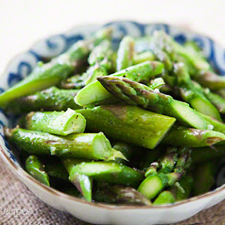 Asparagus Recipes.