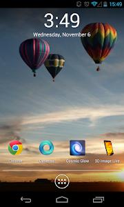 3D Image Live Wallpaper v4.0.2