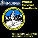 USMC Winter Survival Handbook icon
