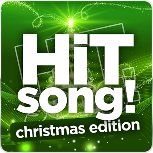 HiT Song Christmas: Music Quiz 益智 App LOGO-硬是要APP