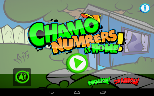 Numbers at Home Lite - screenshot thumbnail