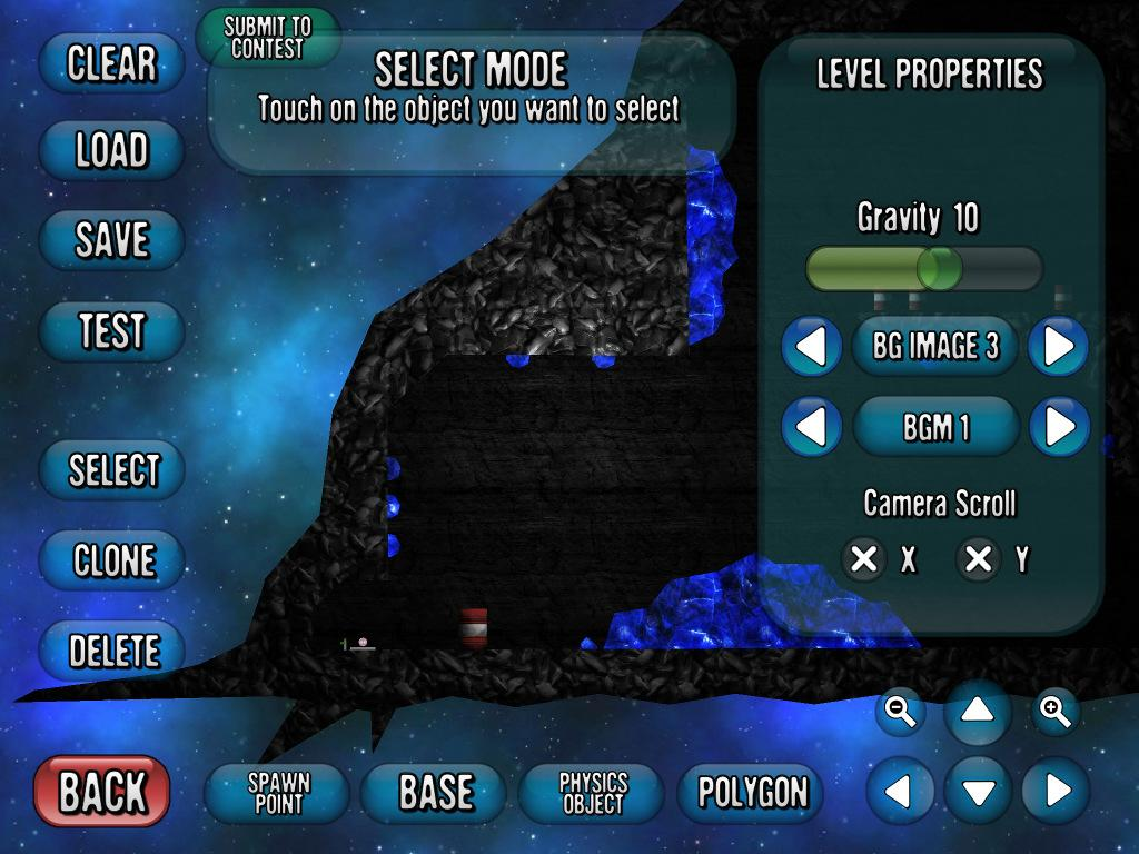Multispace LITE- screenshot