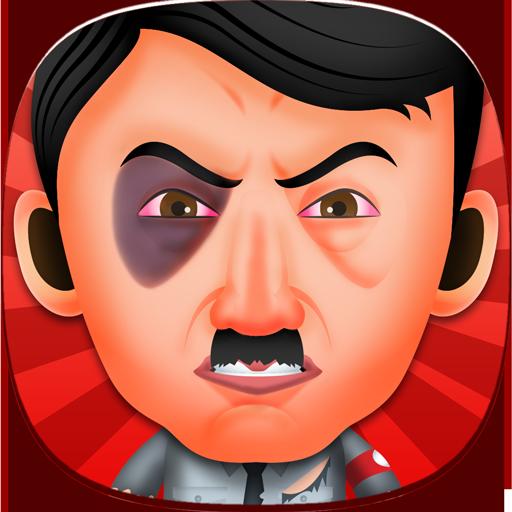 独裁者 - 面白いゲーム ストレス解消ゲーム 動作 LOGO-玩APPs