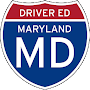 Maryland MVA Reviewer APK icon
