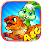 Wonder Bunny ABC Race icon