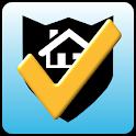 Home Security Checklist icon