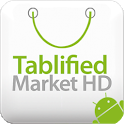 Tablified Market Pro (50% OFF) icon