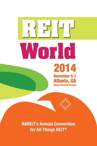 REITWorld 2014