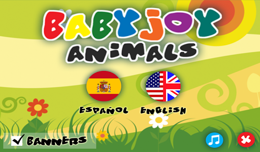Babyjoy - Animals