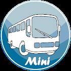 Bus Pucela Mini  icon