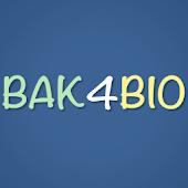 BAK4BIO