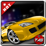 TURBO TRAFFIC CAR RACER 1.0 Apk