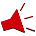E-ALARM,Security alarm icon