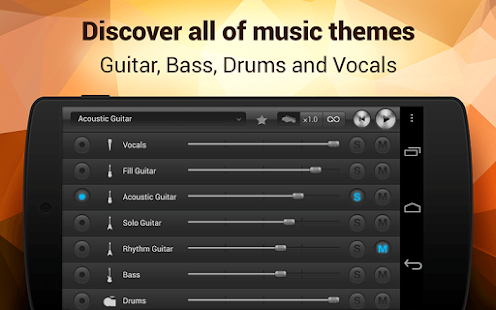 Tab Pro- screenshot thumbnail