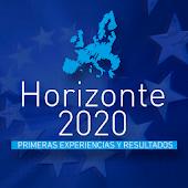 Conferencia H2020 en España