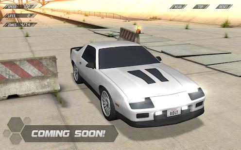 Parking Reloaded 3D - screenshot thumbnail