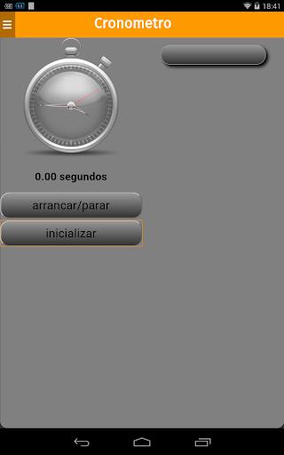 CronoPhoneGap