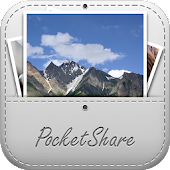 PocketShare :: photo-pocket