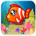 Free Eat Fishes icon