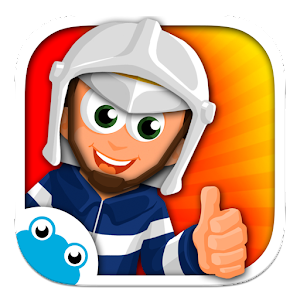 My Fire Station: Game For Kids APK