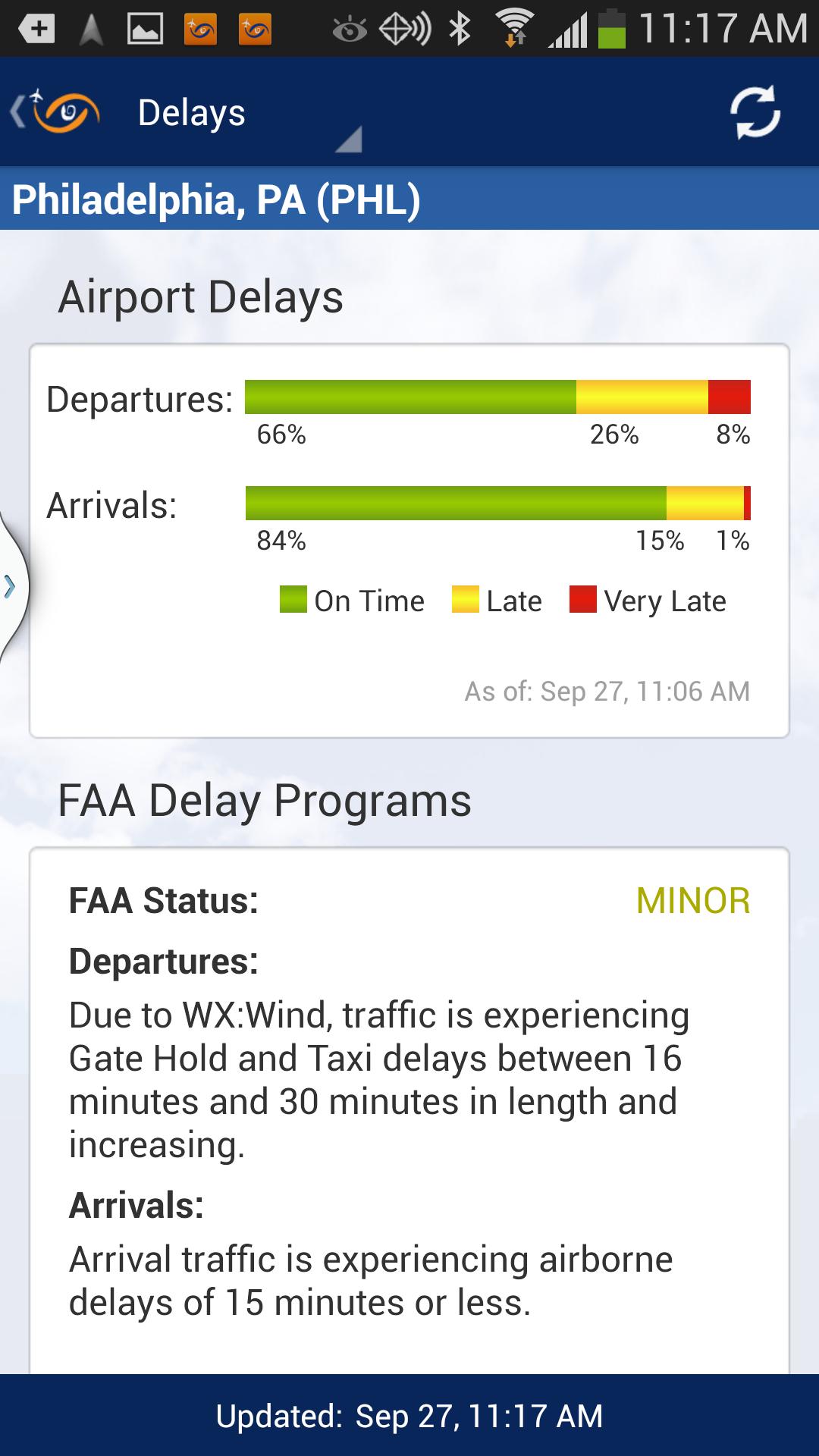 FlightView Elite FlightTracker screenshot #7