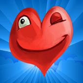 Zig Zag Heart