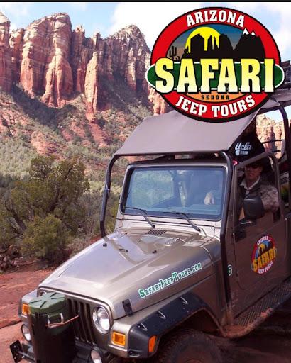 Arizona Safari Jeep Tours Apk Download 6