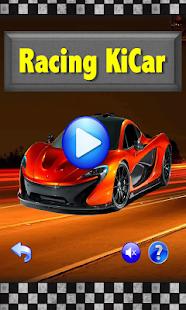 KiCar - 賽車