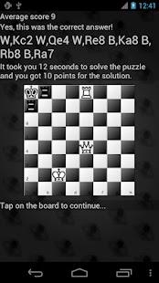 Chess Visualization Trainer- screenshot thumbnail