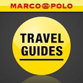 MARCO POLO Reiseführer offline