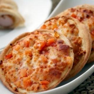 Pita Pizza'S Recipe