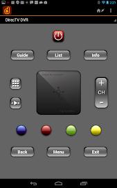 Dijit Universal Remote Control Screenshot 19