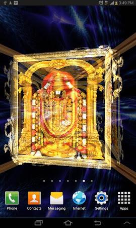 3d Tirupati Balaji Lwp 33 Apk Free Lifestyle Application Apk4now