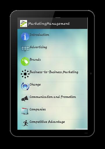 Marketing Management(kotler)  screenshots 11