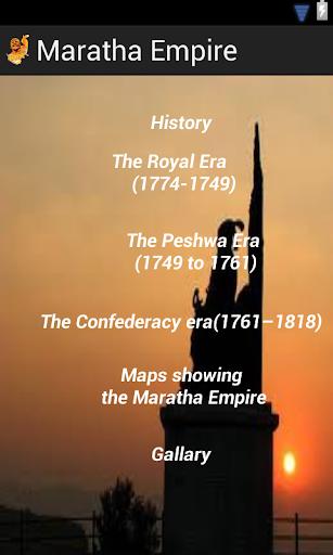 Shivaji Maratha Empire