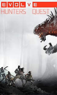 Evolve: Hunters Quest - screenshot thumbnail