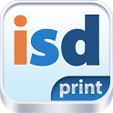 ishipdocs print anywhere icon