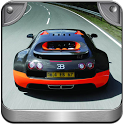 3D Speed Drag Racing icon