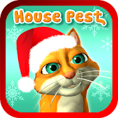 Free House Pest: Fiasco the Cat APK for Windows 8
