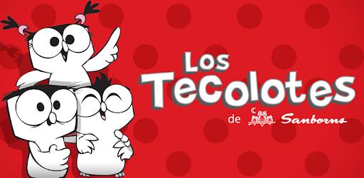 Tecolotes Sanborns Apps En Google Play