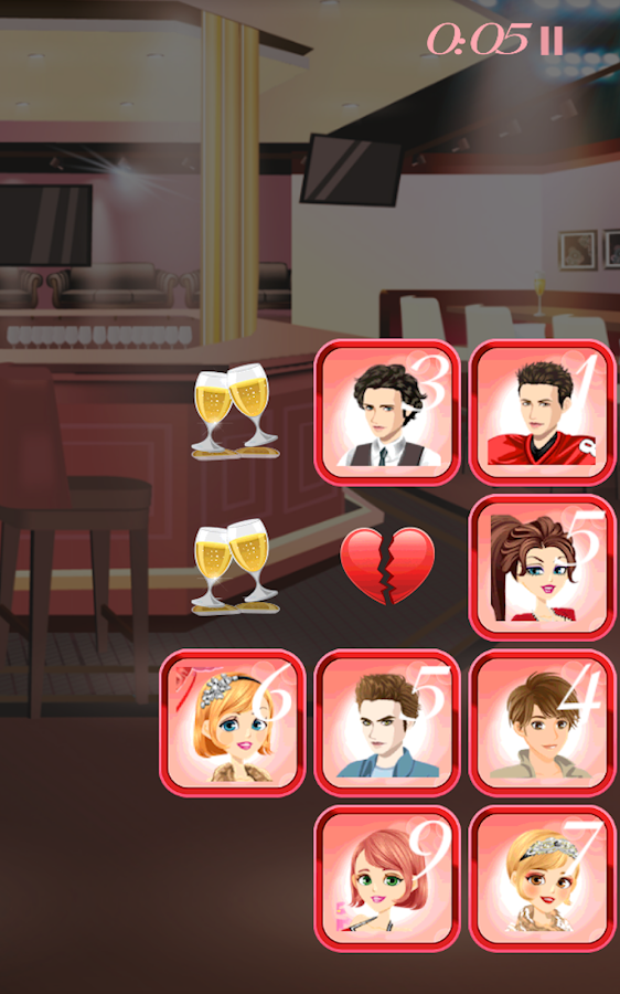 perfect date erotig app