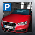 Parking Car Deluxe icon