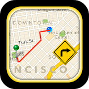 App GPS Driving Route® APK for Windows Phone