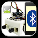 Sparki Bluetooth Controller icon