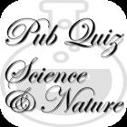 Pub Quiz Science & Nature Free icon