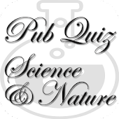 Pub Quiz Science & Nature Free