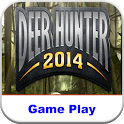 How to Play Deer Hunter 2014 icon