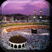 Muslim Live Wallpaper
