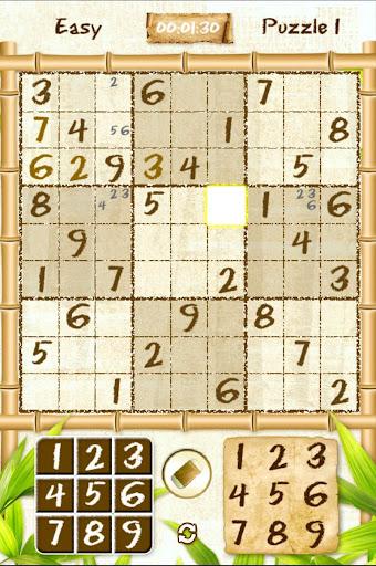 数独免费 - Real Sudoku Free