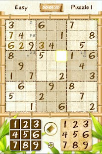 Sudoku Game - Real Sudoku Free - screenshot thumbnail